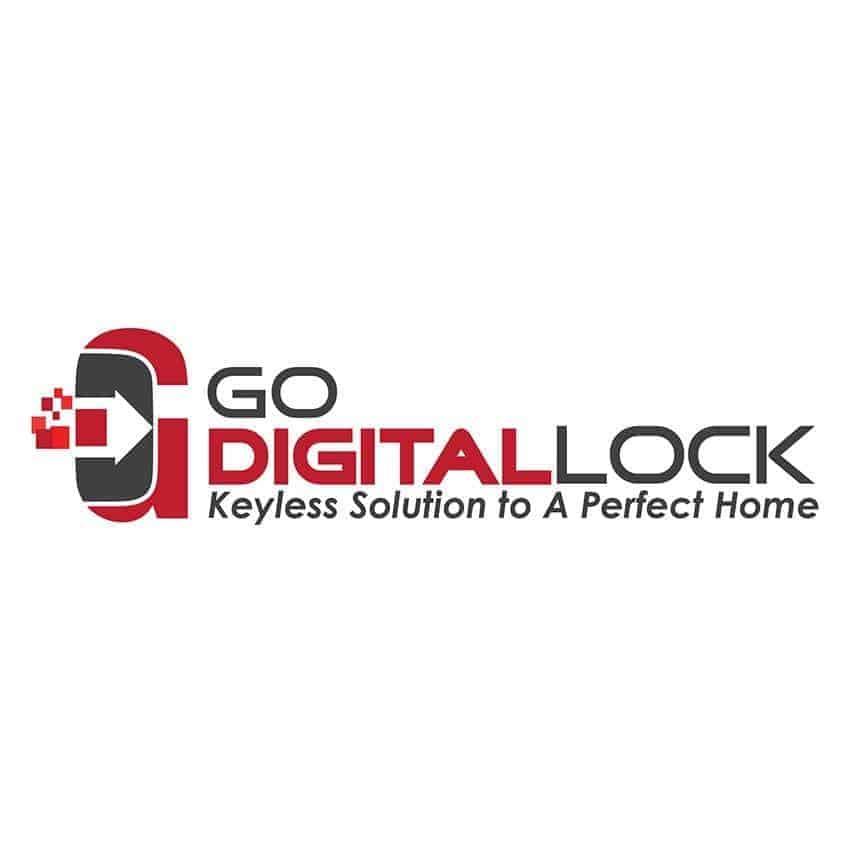 Go Digital Lock