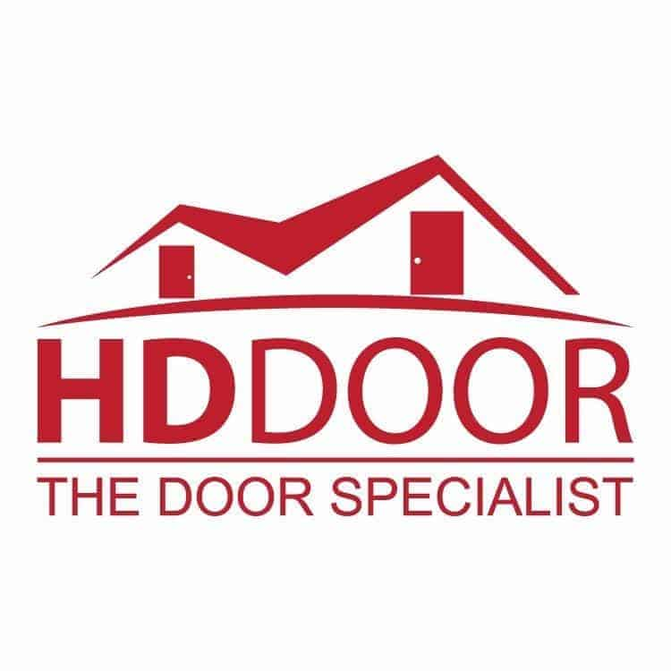 HD Door