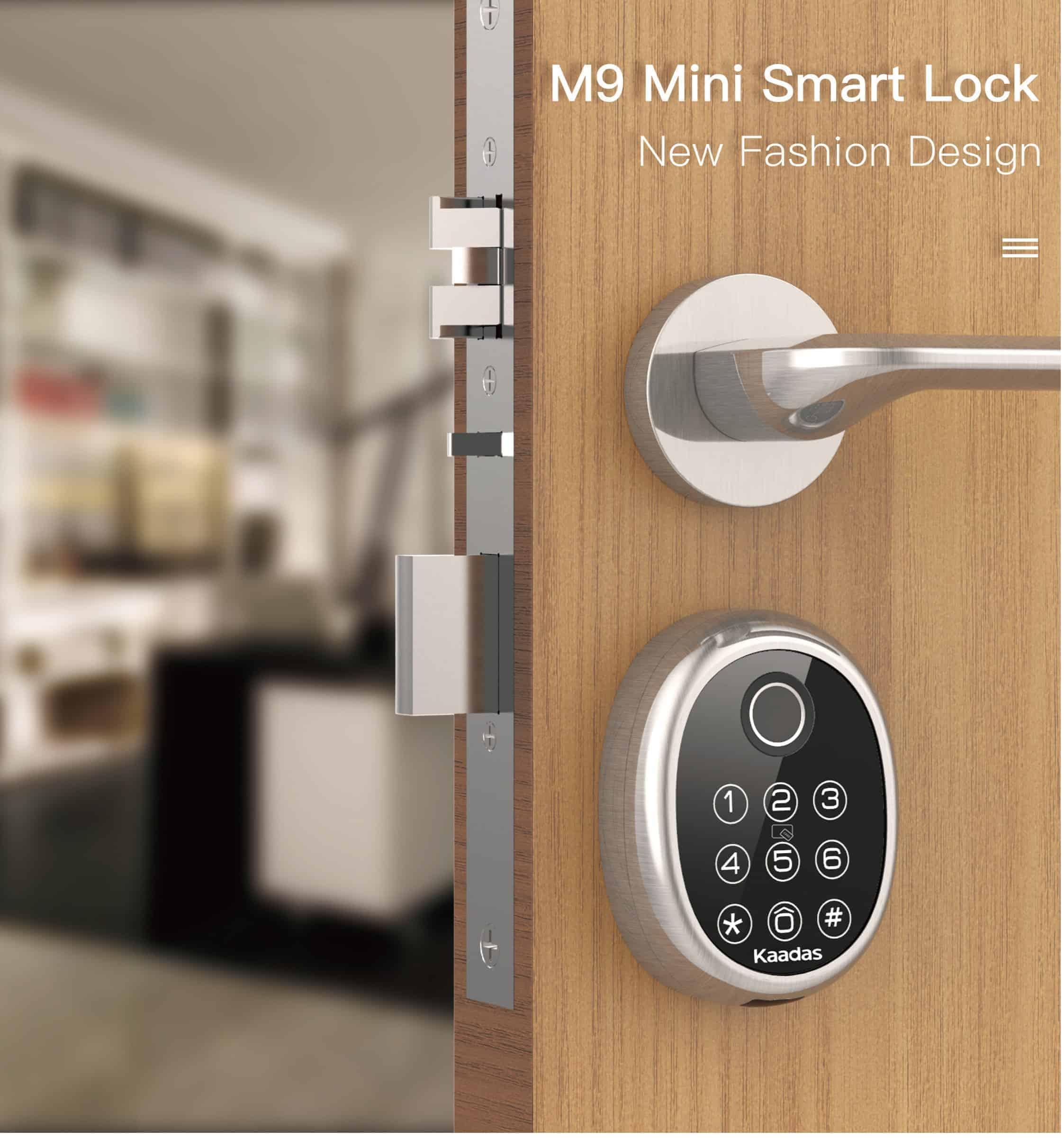 Kaadas M9 DIgital Lock